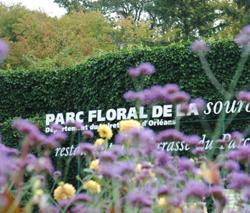 Parc Floral de la Sources