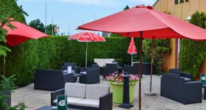 La terrasse bar