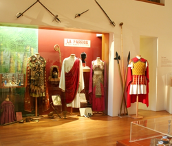 Musée Forain à Artenay