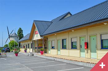 Fasthôtel Orléans Nord
